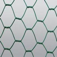 Plain,Twill, Dutch Weave Galvanized Hexagonal Wire Mesh