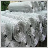 Factory Outlet Welded Metal Mesh