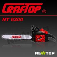 NT 6200 CHAINSAW | Newtop Machinery