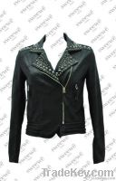 SWEEWE ZIPPER JACKET