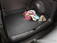 Cargo Tray-leather