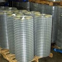 Factory Outlet Stainless Steel Weled Wire Mesh