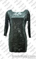Sweewe-sequin Dress