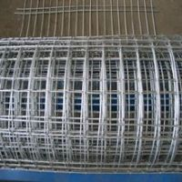 ISO9001 Welded Metal Mesh