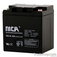 Powerful UPS batteries and relative equipments - MCA Auto Battery Manufacturer